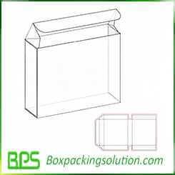 reinforced side cardboard box
