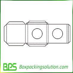 unique packaging box design templates