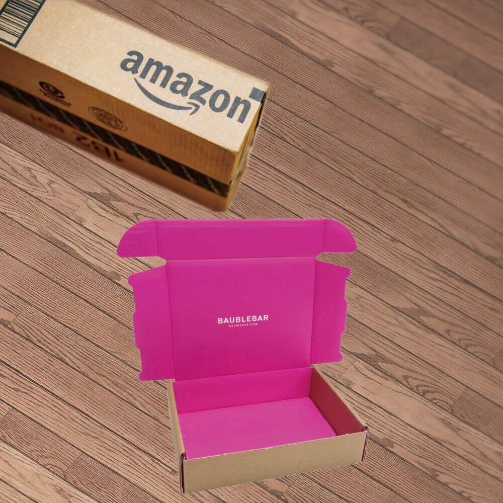 E commerce Box