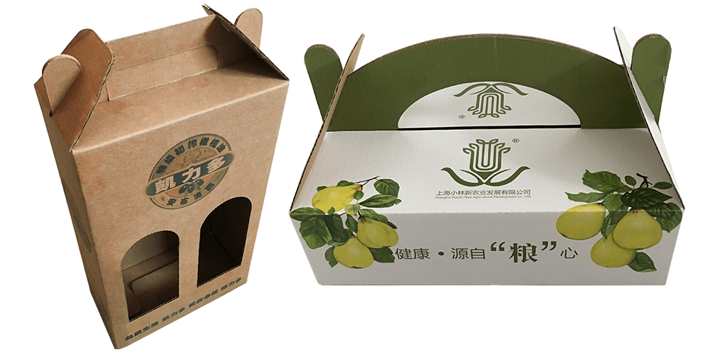 Make the custom retail boxes take-away-able
