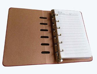 paper journal book