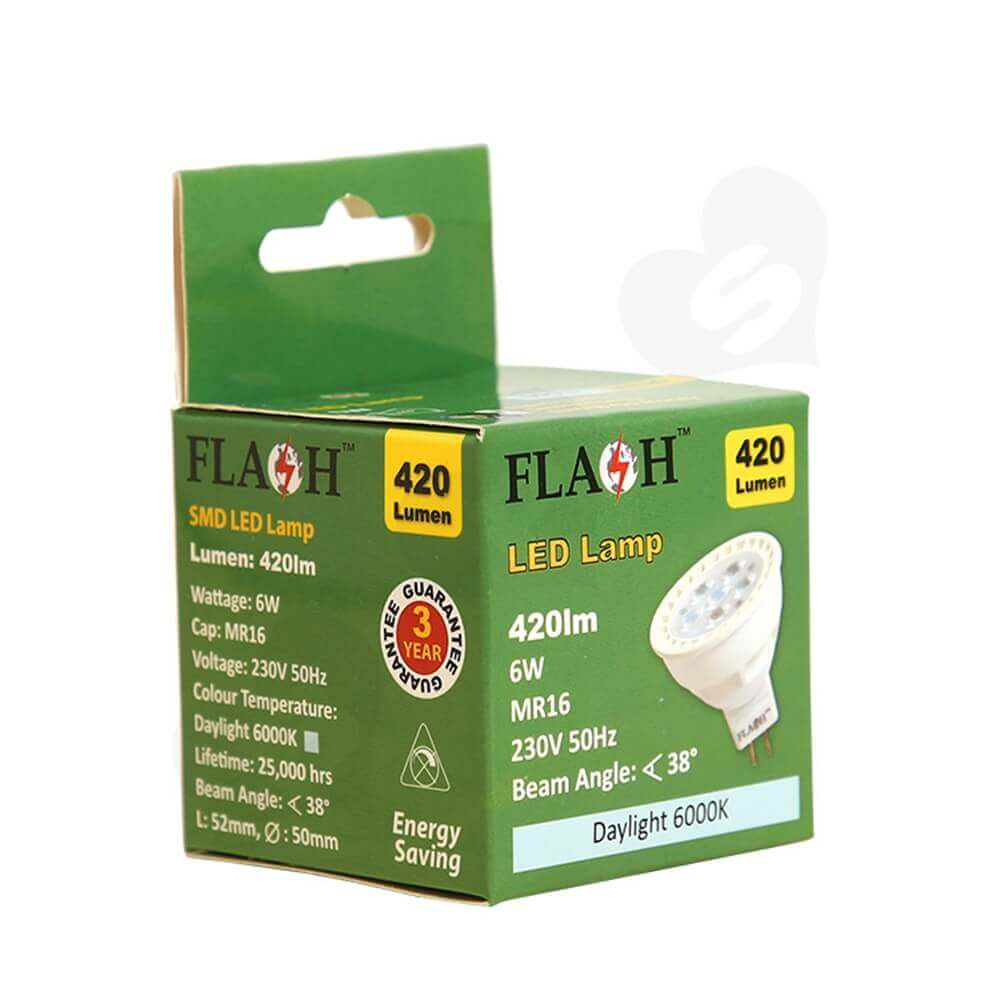 Folding Carton With Hanger For LED Lamp (8)