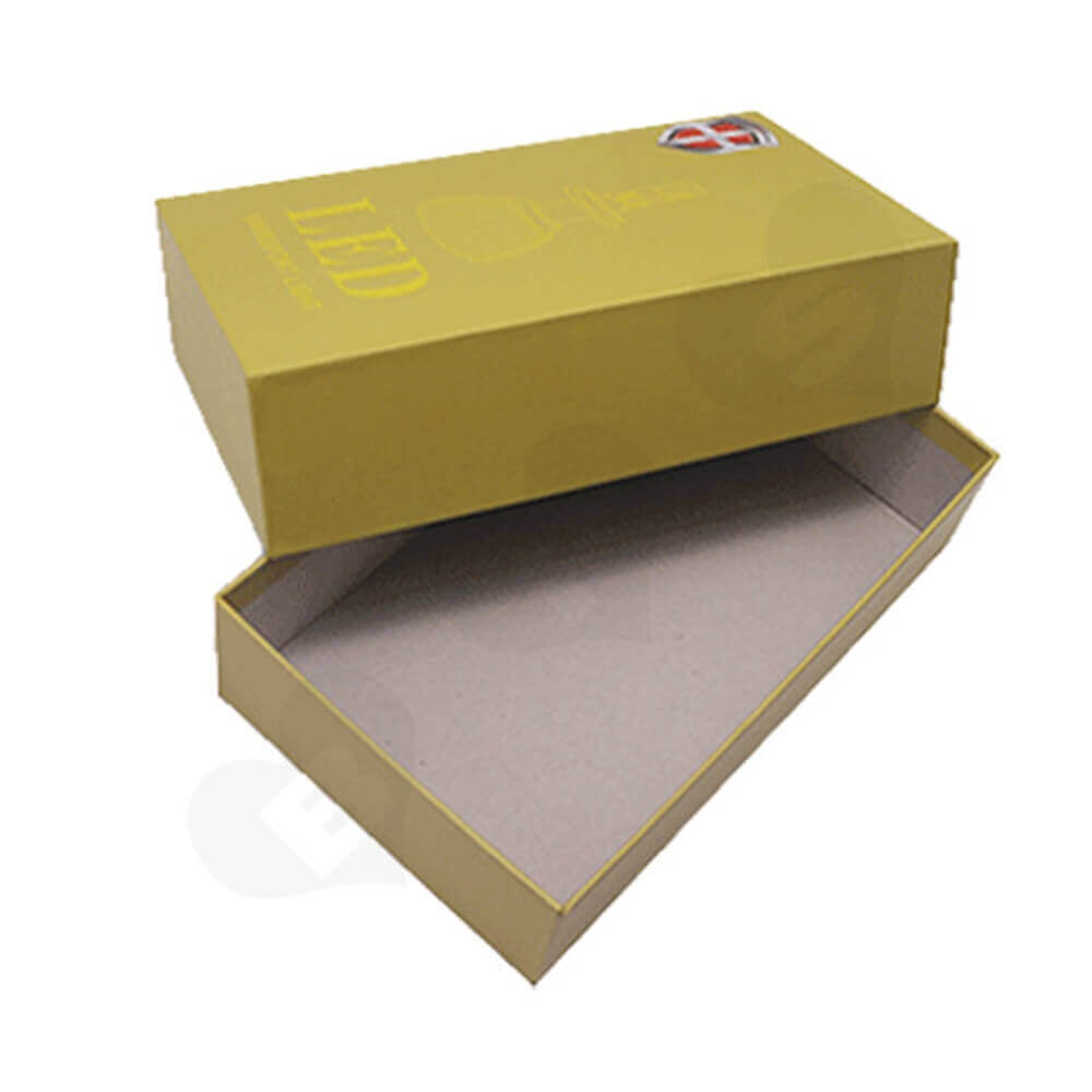 High Quality Spot Light Gift Box Side View One