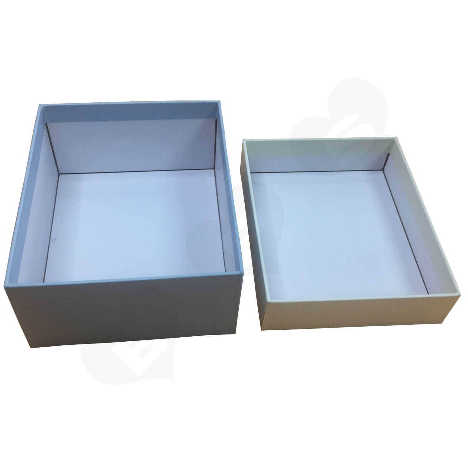 Custom Printing Top And Bottom Game Cards Rigid Box Side View 3