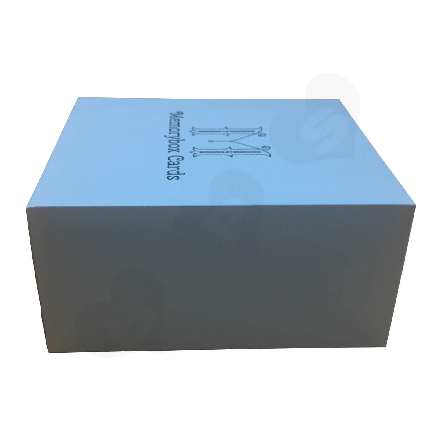 Custom Printing Top And Bottom Game Cards Rigid Box Side View 4