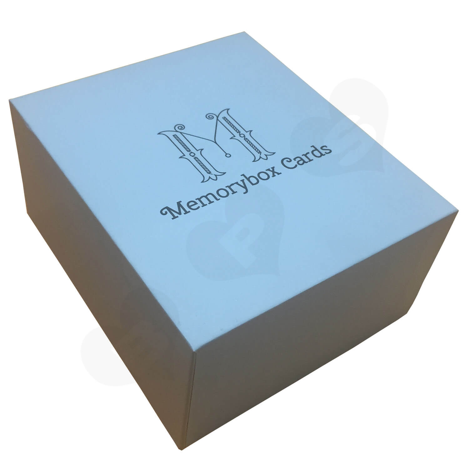 Custom Printing Top And Bottom Game Cards Rigid Box Side View 6