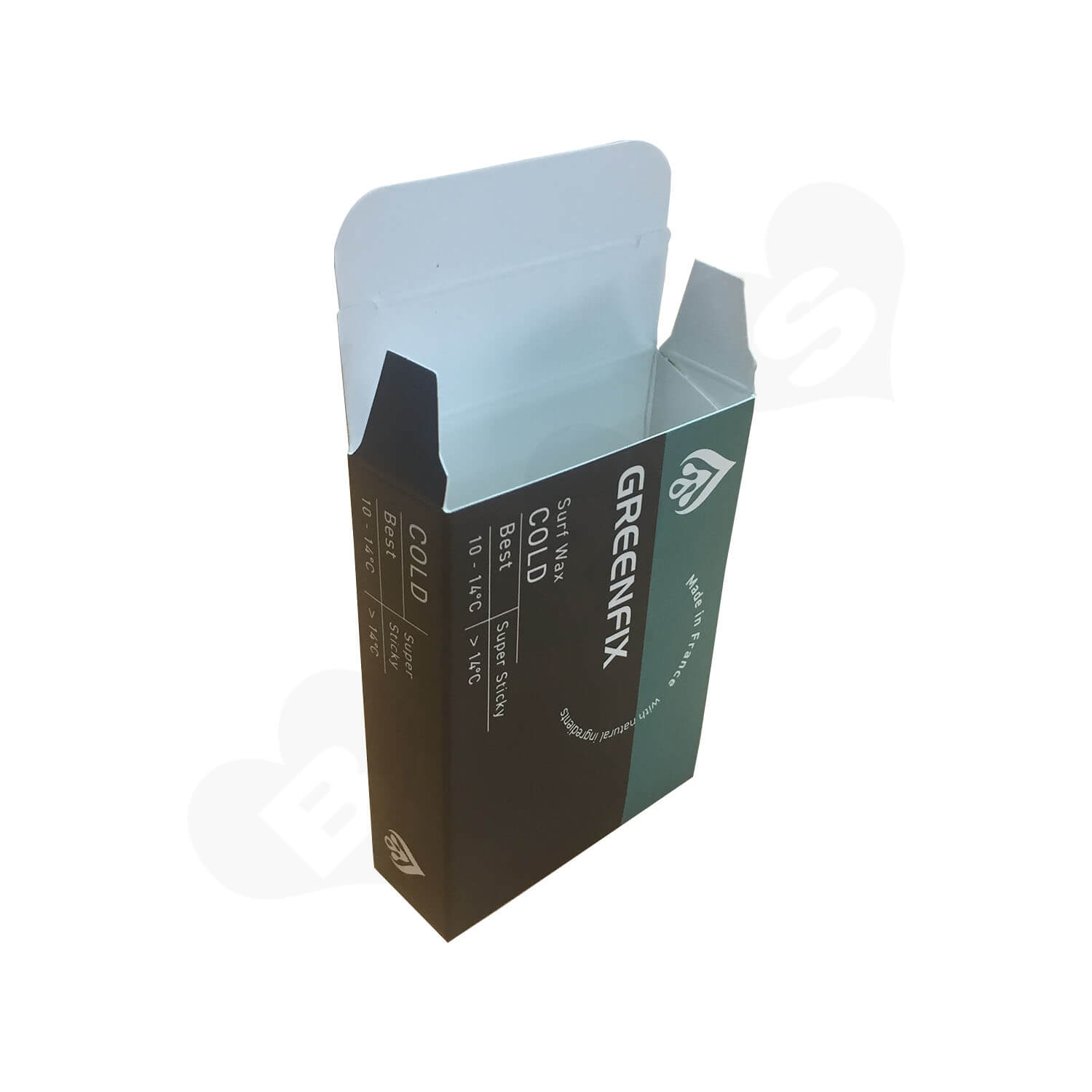 Folding Color Printing Paperboard Packaging Box